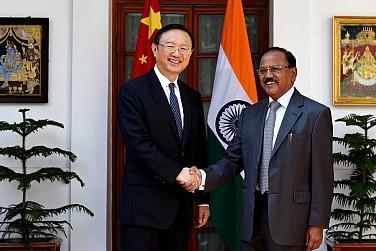 The Ongoing Saga of the China-India Border Talks