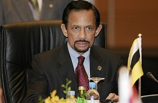 China and Brunei's Growing Economic Ties | The Diplomat