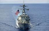 U.S. Credibility in the South China Sea