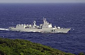 More Deadly Missiles: Upgraded Warship Rejoins China's South Sea Fleet