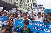 Vietnam's New Environmental Politics: A Fish out of Water?