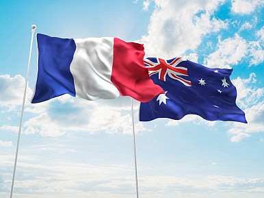 The Submarine Deal and Australia's Ties With France
