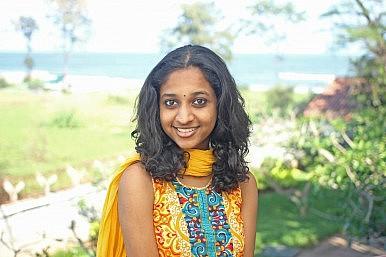 Padmapriya Govindarajan
