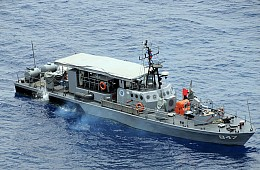 Abductions at Sea: A 3-Way Security Challenge for Indonesia, Malaysia, and the Philippines