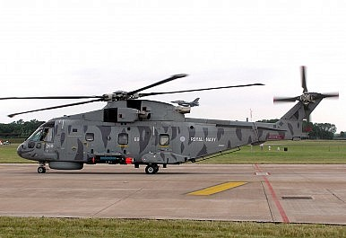 The AgustaWestland Scandal: Is India's Opposition in Trouble?