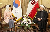 Iran Tour Strengthens South Korea's Middle Power Grab