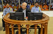 Cambodia: UN Tribunal Rejects Appeal of Ex-Khmer Rouge Leaders