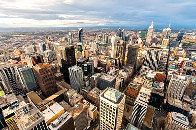 Does Australia Lack Commitment to Building Up Its Cities?