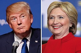 Trump Vs. Clinton: Who Should India Root For?