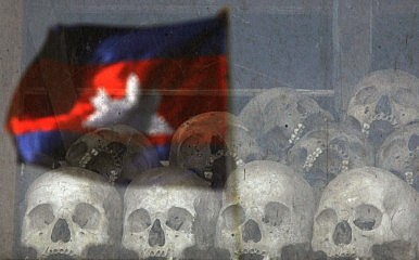 The Khmer Rouge's Last Stronghold in Cambodia