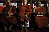Myanmar's Religious Hate Speech Law