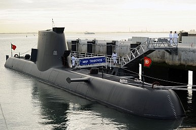 Germany Offers India New Stealth Submarines