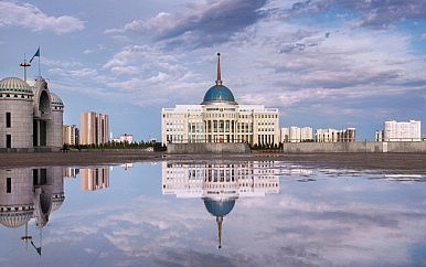 Kazakhstan Scrambles to Deflate Protest Tensions