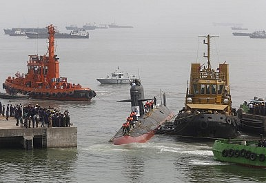 Why India Needs Both Nuclear and Conventional Submarines