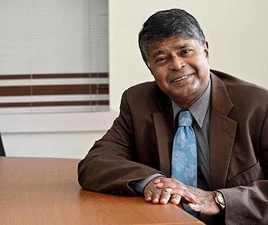 Interview: Rajiva Wijesinha