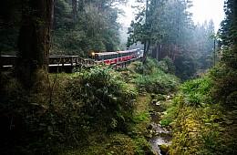 Taiwan's Railway Diplomacy