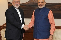 Six Issues for Narendra Modi's Iran Visit