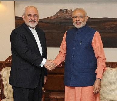 Six Issues for Narendra Modi's Iran Visit