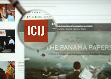 Partial Panama Papers Database Now Available For Public Search and Download