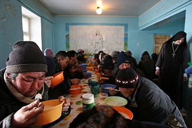 Christianity in Mongolia