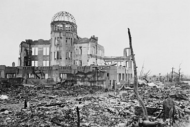 Obama to Make Historic Visit to Hiroshima