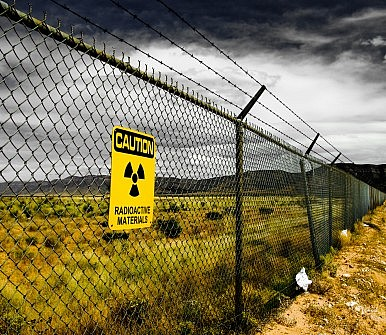 South Australia Ponders Hosting a Nuclear Waste Storage Facility