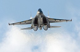Indonesia Still Mulling Su-35 Purchase