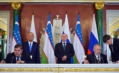 The Implications of Tightening Russia-Uzbekistan Ties