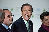 Ban Ki-moon Keeps Presidential Option Open