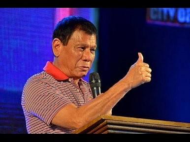 Will Rodrigo Duterte Improve China-Philippines Relations?
