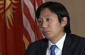 Diplomatic Access: Kyrgyzstan