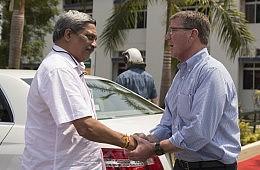 How the US-India Defense Partnership Came to Blossom Under Modi
