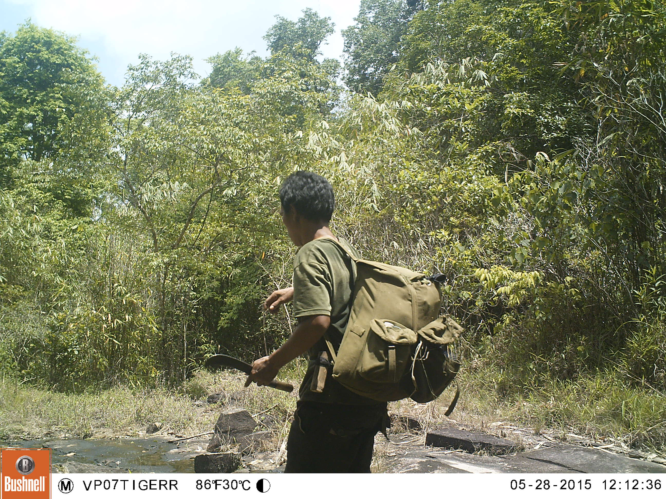 Hope and Horror in Cambodia's Virachey National Park
