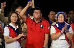 Philippines: Some Brief Takeaways on Duterte's Win