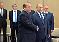 Russia and Pakistan's Reluctant Romance