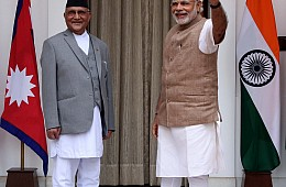 Fresh Turmoil in Nepal-India Relations