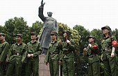 How China Remembers the Cultural Revolution