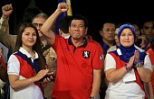 The Philippines Under President Duterte