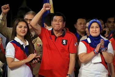 The Philippines Under President Duterte