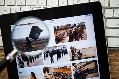 ISIS and Central Asia: A Shifting Recruiting Strategy