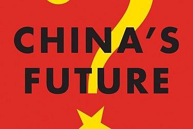 David Shambaugh on China's Future