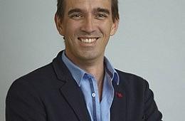 Interview: Peter Frankopan