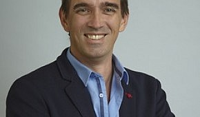 Interview: Peter Frankopan