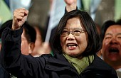 Tsai Ing-wen's Limited Options on Cross-Strait Relations