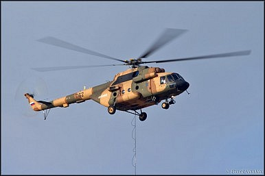 Thailand Mulls Buying New Military Helicopters from Russia