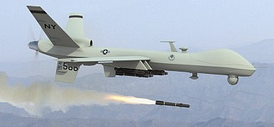 US Air Force to Receive 30 New Reaper Killer Drones