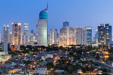 Indonesia: A Potential Partner for Gulf States