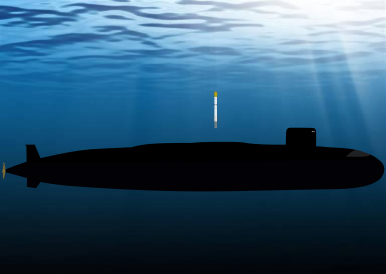 The Indian Ocean Won't Be a 'Nuclear Free Zone' Anytime Soon