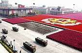 Inside North Korea's Historic Congress