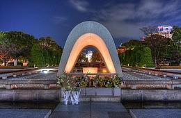 Obama And Hiroshima: Symbolism And Substance